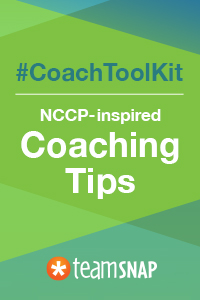 Coach Tool Kit Presented by Team Snap