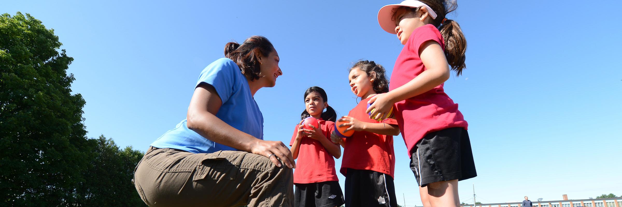 coaching in canada