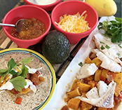 Slow Cooker Fish Tacos
