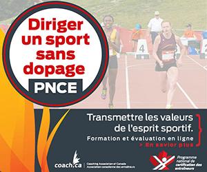 Diriger un sport sans dopage