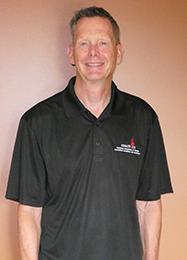 Bill Merklinger