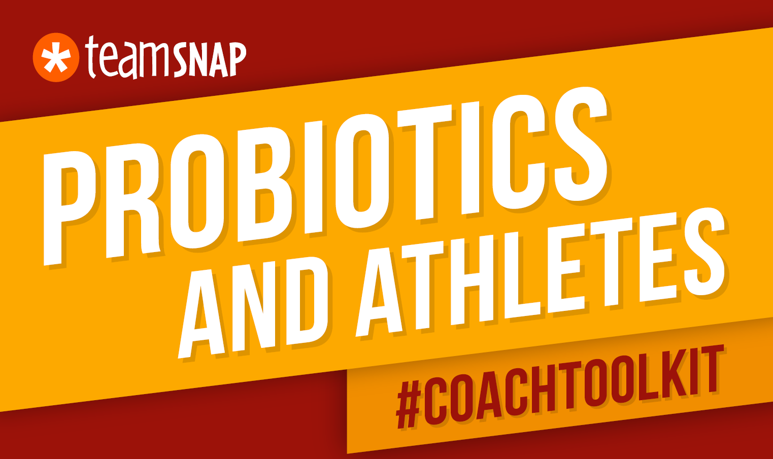 Probiotics and Athletes