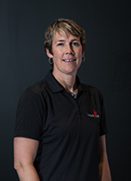 Lynn Boudreau, ChPC
